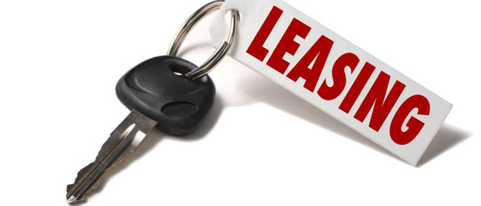 Leasing-Angebote der Auto Leasing